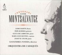 Homenaje a Montsalvatge