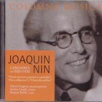 Cançons 1929-1930