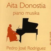 Ja de Donostia. Piano musica