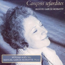 Cançons sefardites