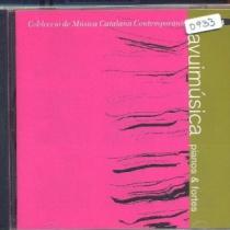 Avuimúsica. Col·lecció de Música Catalana Contemporània, vol. 4