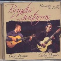 Brindis de Guitarras: Homenaje a Falla