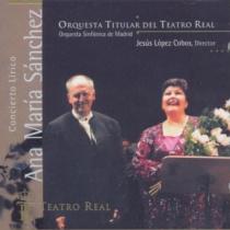 Concierto Lírico Ana Mª Sánchez