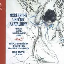 Modernisme simfònic a Catalunya