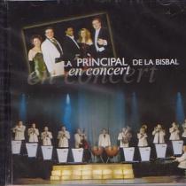 La principal de la Bisbal en concert