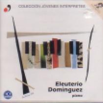 Colección Jóvenes Intérpretes - Eleuterio Domínguez