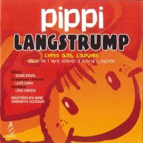Pippi Langstrump, musical tale