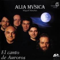 <br />El Canto de Auroros. Alia Musica<br />