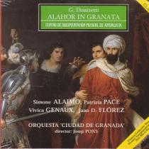 Alahor in Granata