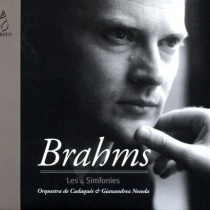 Brahms: Les 4 Simfonies