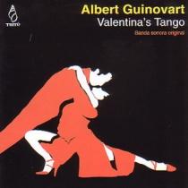Valentina's Tango - Original soundtrack