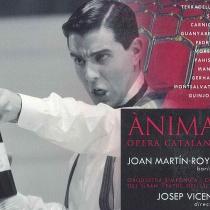 Ànima - ópera catalana