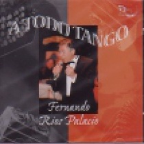 A Todo Tango