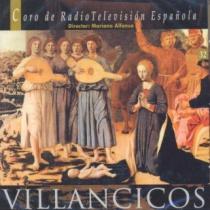 Villancicos. Coro Sinfónico de RTVE