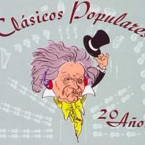 Clásicos Populares 20 años