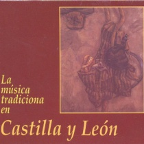 Traditional Music of Castilla y León. 10 CD's