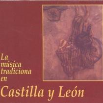 Música tradicional en Castilla y León. Pack de 10 CD's