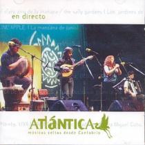 Músicas celtas desde Cantabria