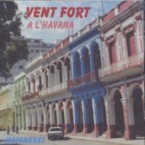 Vent fort a l'Havana
