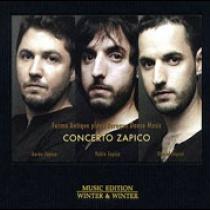 Concerto Zapico