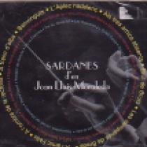 Sardanes d'en Joan Lluís Moraleda