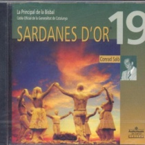 Sardanes d'or Vol.19