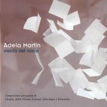 Adela Martín: Viento del Norte