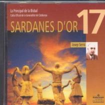 Sardanes d'or Vol.17