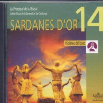 Sardanes d'or Vol.14