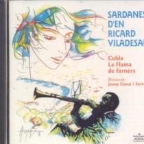 Sardanes d'en Ricard Viladesau