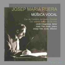 Josep Maria Ruera.