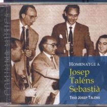 Hommage to Josep Talens Sebastià