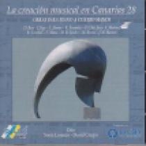 La creación musical en Canarias, 28