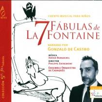 7 Fábulas de La Fontaine