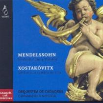 Mendelssohn-Schostakovich