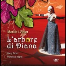 L'Arbore di Diana (DVD)