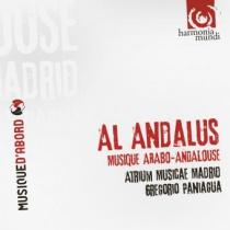 El-Andalus (Arabic-Andalusian Music)