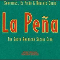 La peña. El club social sudamericano