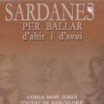 Sardanes per ballar d'ahir i d'avui