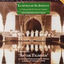 La música de Al-Andalus. Nuba andalusí en mode h'sine