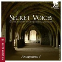 Secret Voices