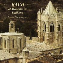 Bach al Monestir de Vallbona