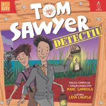 Tom Sawyer Detectiu