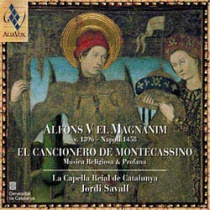 Alfons V El Magnànim