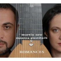 Romances. Recital barroco