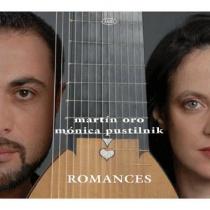 Romances. Recital barroco