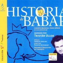 Historia de Babar (en castellà)