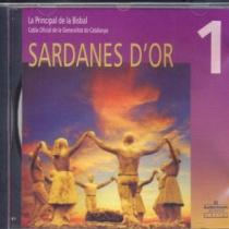 Sardanes d'or Vol.1
