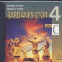 Sardanes d'or Vol.4
