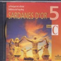 Sardanes d'or Vol.5
